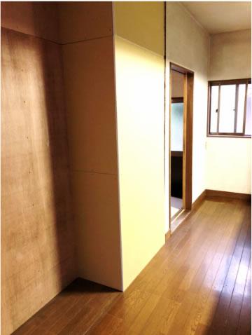 浴室&脱衣所リフォーム③