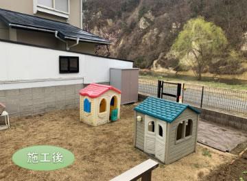 1F保育園・2Fプライベートルーム♪②