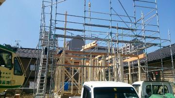 今年二棟目の新築戸建